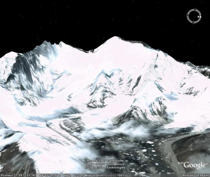 Les 14 sommets de plus de 8 000 mètres Everes13