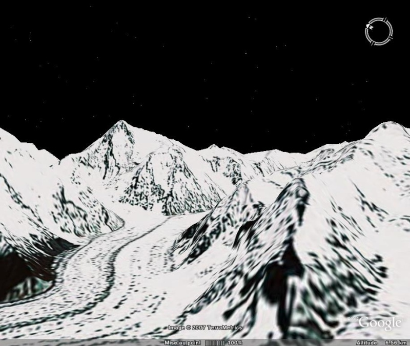 Les 14 sommets de plus de 8 000 mètres Gahoue10