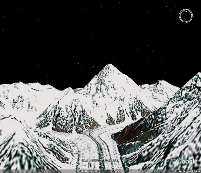 Les 14 sommets de plus de 8 000 mètres K2a12