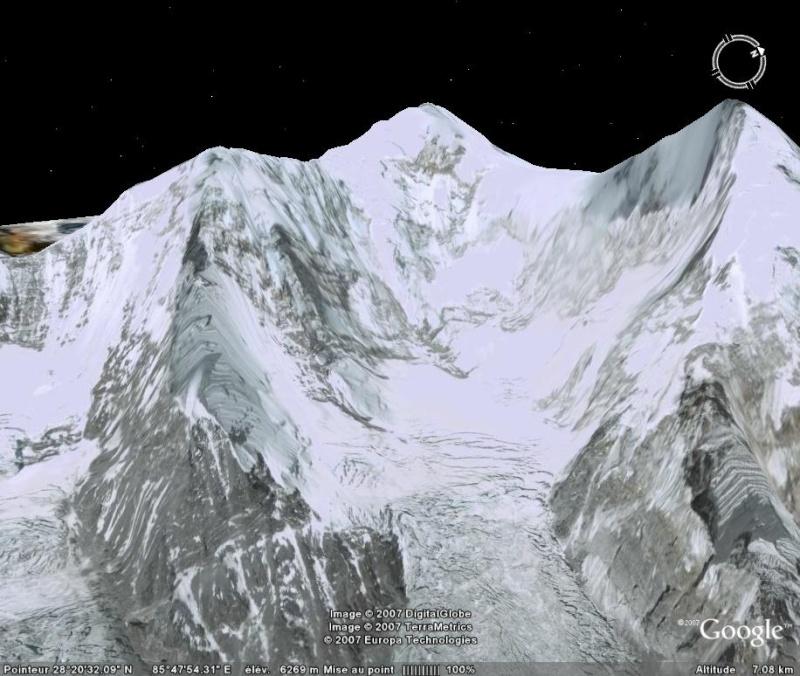 Les 14 sommets de plus de 8 000 mètres Shisha12