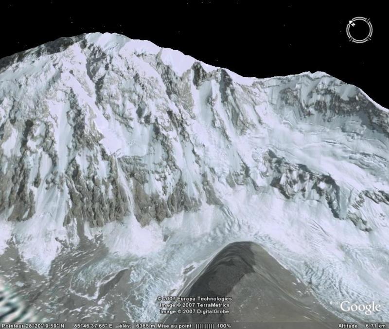Les 14 sommets de plus de 8 000 mètres Shisha13
