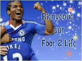 Foot & Life