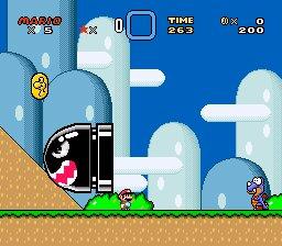 [ANDROID -JEU : EMULATEUR SNESOID] Emulateur Super Nintendo pour Android [Gratuit] 13059112