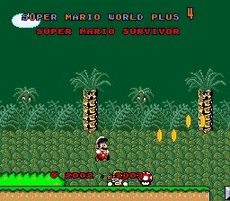 [ANDROID -JEU : EMULATEUR SNESOID] Emulateur Super Nintendo pour Android [Gratuit] 13060410