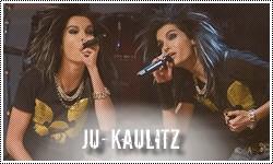 Ju-Kaulitz's Artwork Signaj12