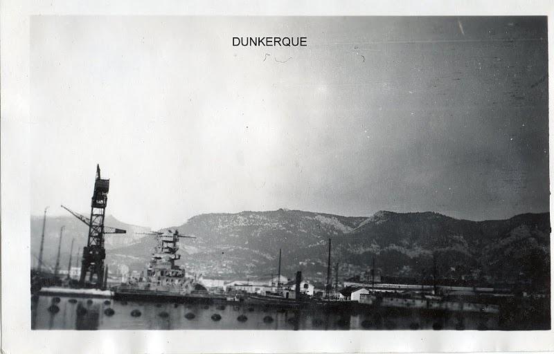 [Histoire et histoires] Toulon : Sabordage de la Flotte (photos) - Page 2 Dunker10