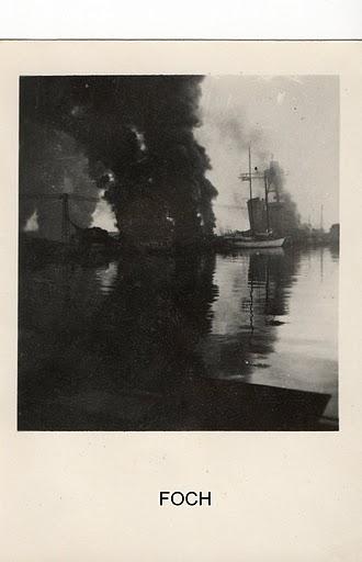[Histoire et histoires] Toulon : Sabordage de la Flotte (photos) - Page 2 Foch0010