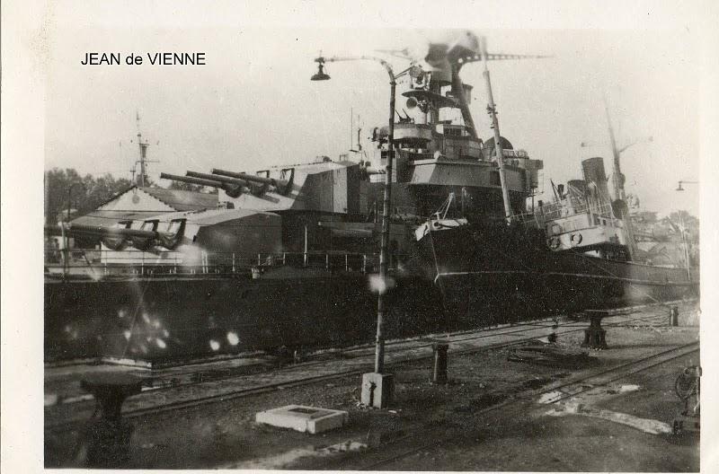 [Histoire et histoires] Toulon : Sabordage de la Flotte (photos) - Page 2 Jean_d10