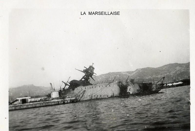 [Histoire et histoires] Toulon : Sabordage de la Flotte (photos) - Page 2 La_mar12