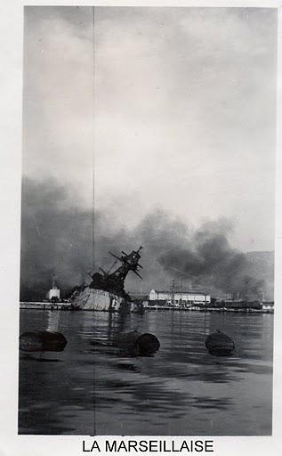 [Histoire et histoires] Toulon : Sabordage de la Flotte (photos) - Page 2 Lamars10