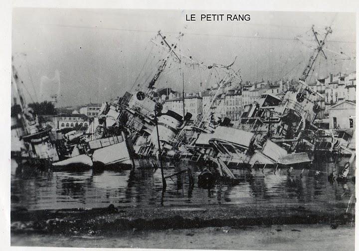 [Histoire et histoires] Toulon : Sabordage de la Flotte (photos) - Page 2 Le_pet10