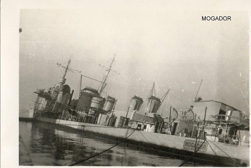 [Histoire et histoires] Toulon : Sabordage de la Flotte (photos) - Page 2 Mogado10