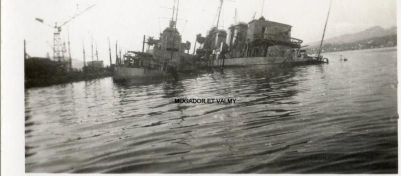 [Histoire et histoires] Toulon : Sabordage de la Flotte (photos) - Page 2 Mogado11