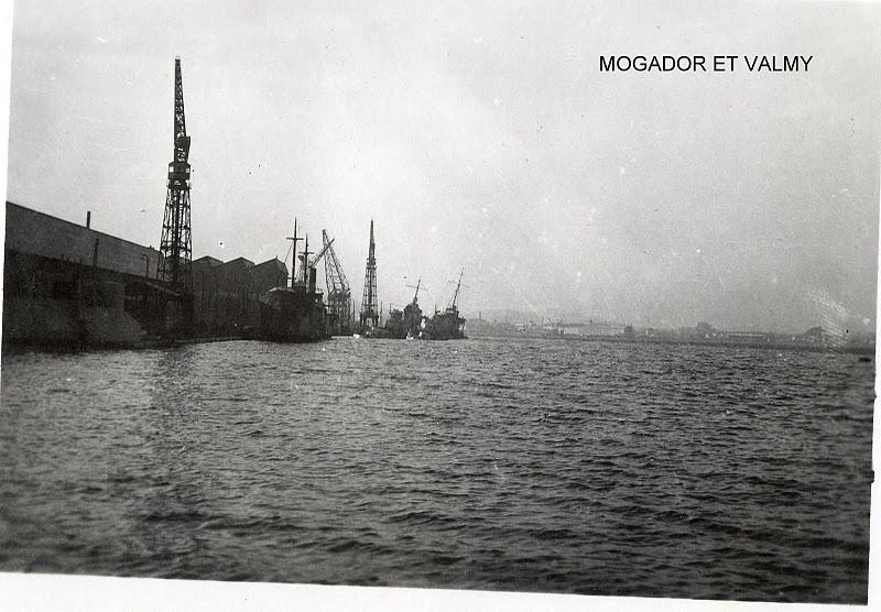 [Histoire et histoires] Toulon : Sabordage de la Flotte (photos) - Page 2 Mogado12