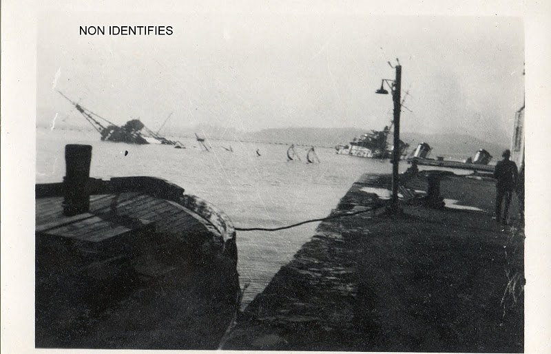 [Histoire et histoires] Toulon : Sabordage de la Flotte (photos) - Page 2 Non_id11