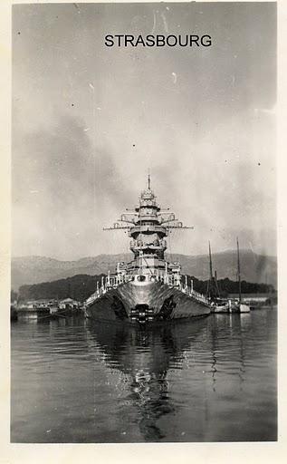 [Histoire et histoires] Toulon : Sabordage de la Flotte (photos) - Page 2 Strabo10