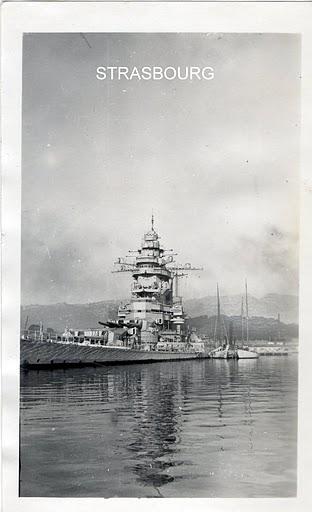 [Histoire et histoires] Toulon : Sabordage de la Flotte (photos) - Page 2 Strasb15