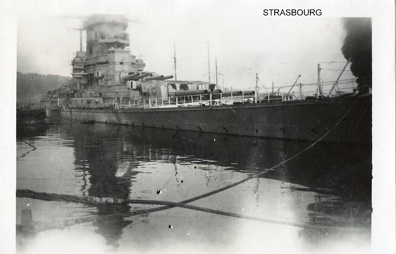 [Histoire et histoires] Toulon : Sabordage de la Flotte (photos) - Page 2 Strasb19