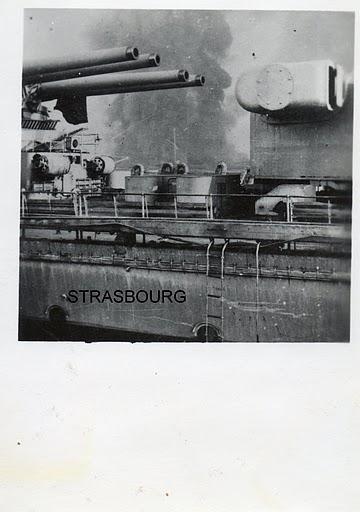 [Histoire et histoires] Toulon : Sabordage de la Flotte (photos) - Page 2 Strasb22