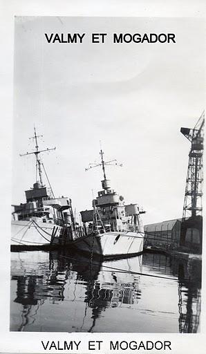 [Histoire et histoires] Toulon : Sabordage de la Flotte (photos) - Page 2 Valmy_10