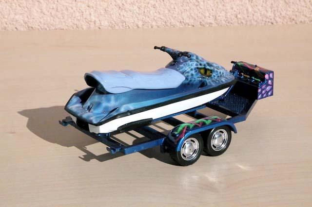 CHEVY SILVERADO avec jet ski 036dd210