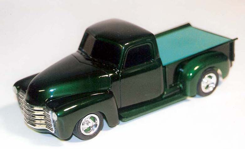 CHEVY 50 pickup (mon premier custom) Numeri20