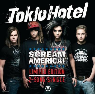 [Single] Scream America 11945311