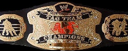 World Tag Team Champion