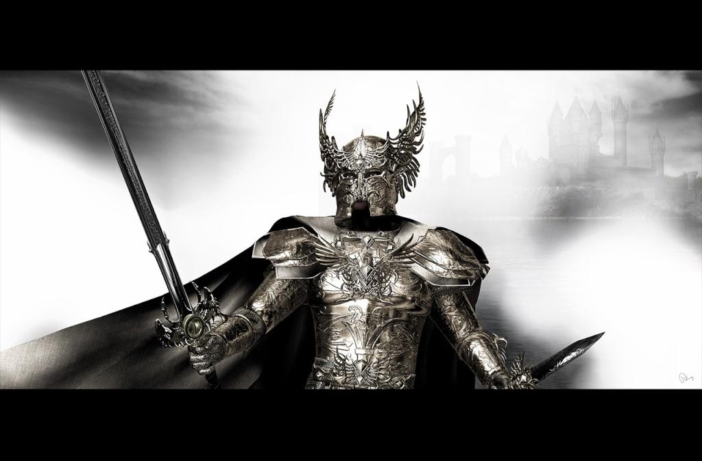 Les Guerriers de Troie