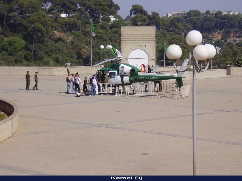 صور لدرك الوطني الجزائري P7030120