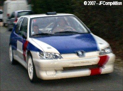 La 306 Maxi F2000 du Team JFCompétition - Saison 2008 Jfc-3010