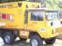 Vends Pinzgauer 6x6 712M Caisse Ambulance Photo_10