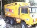 Vends Pinzgauer 6x6 712M Caisse Ambulance Photo_11
