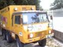 Vends Pinzgauer 6x6 712M Caisse Ambulance Photo_12