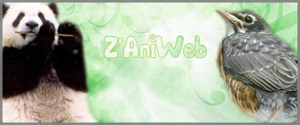 Un théme pour Z'Animaux du Web Bannie10