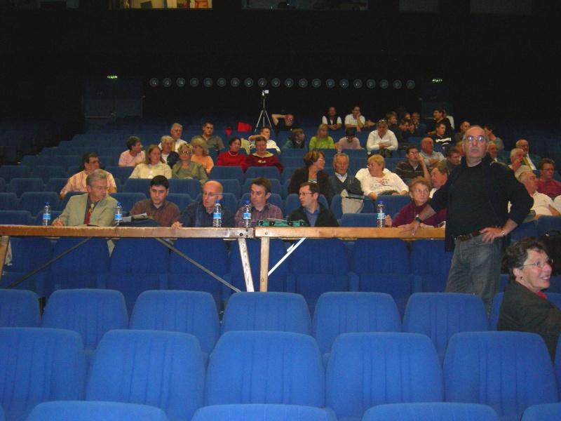 Concours national d'ensembles de cuivres - Cluses 2007 - Page 5 Cluses10
