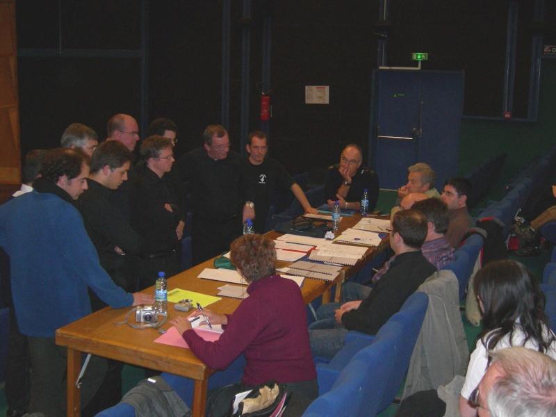 Concours national d'ensembles de cuivres - Cluses 2007 - Page 5 Cluses11