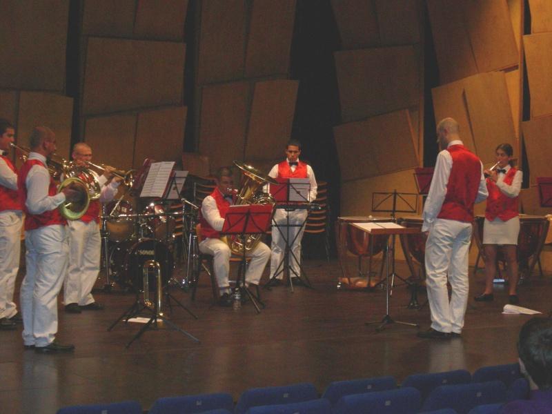 Concours national d'ensembles de cuivres - Cluses 2007 - Page 5 Cluses12