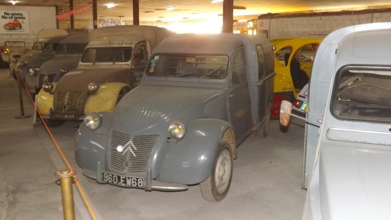 Musée de la 2 CV Dscf3117