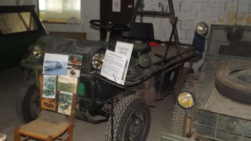 Musée de la 2 CV Dscf3129