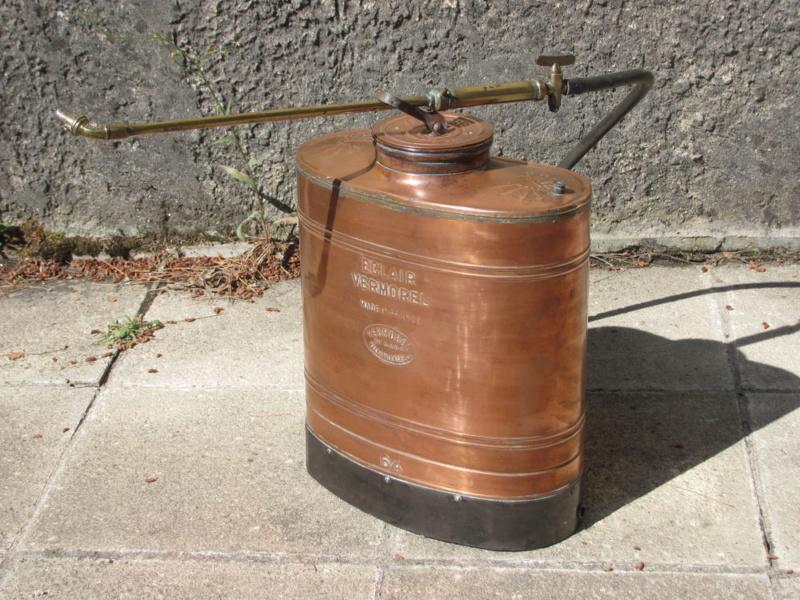 Hommage aux pesticides Vermor10