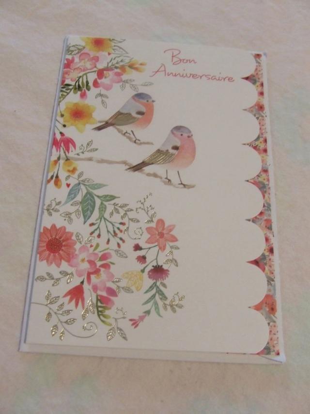 Photos des anniversaires - Page 2 Carte311