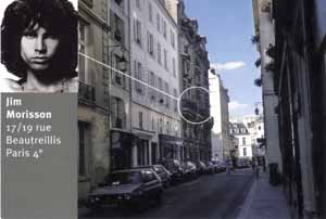 Maisons de Jim Morrison Appart11