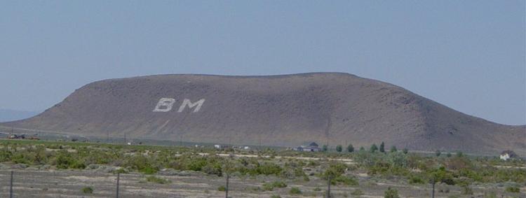 """Battle Montain"", Nevada - USA Battle10"