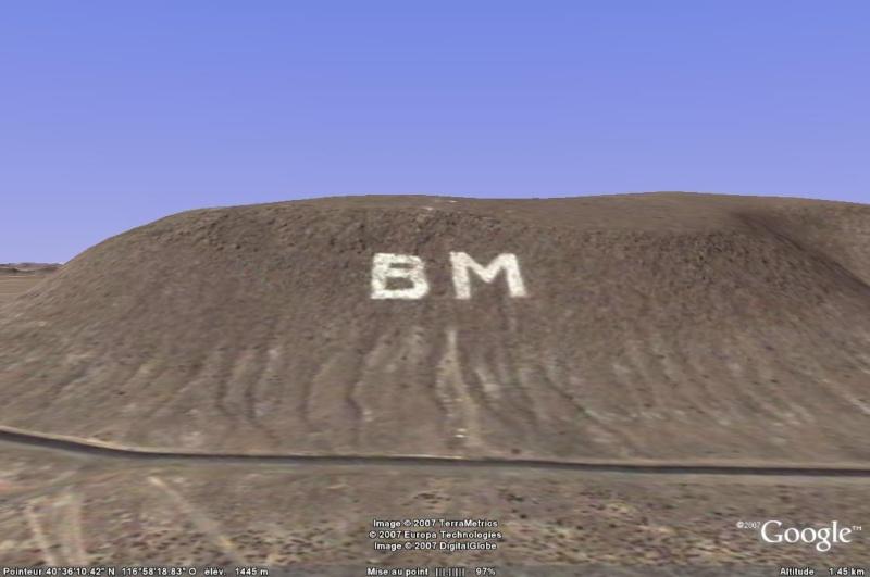 """Battle Montain"", Nevada - USA Bm10"