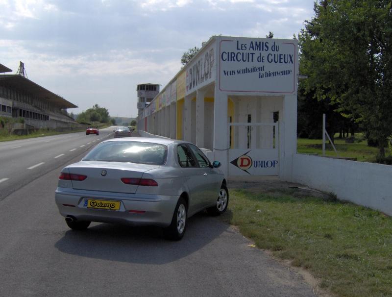 Circuit de Gueux, Gueux, Champagne-Ardennes, France Circui15