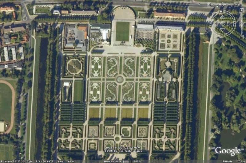 Les jardins à la française Jardin10