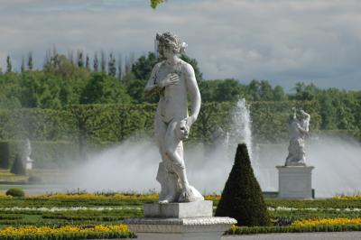 Les jardins à la française Jardin11