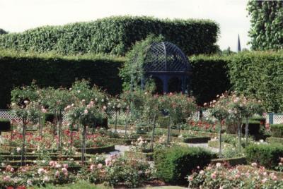 Les jardins à la française Jardin12
