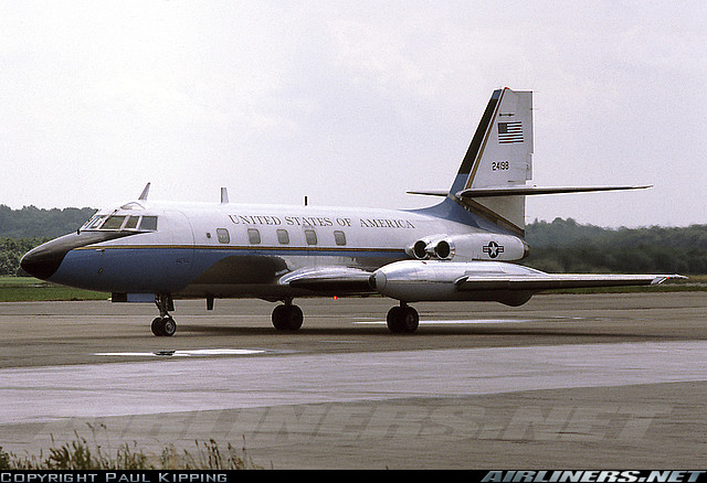 Les avions de transport de chef d'Etat Jetsta11